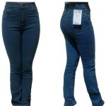 jeans clásicos de mujeres
