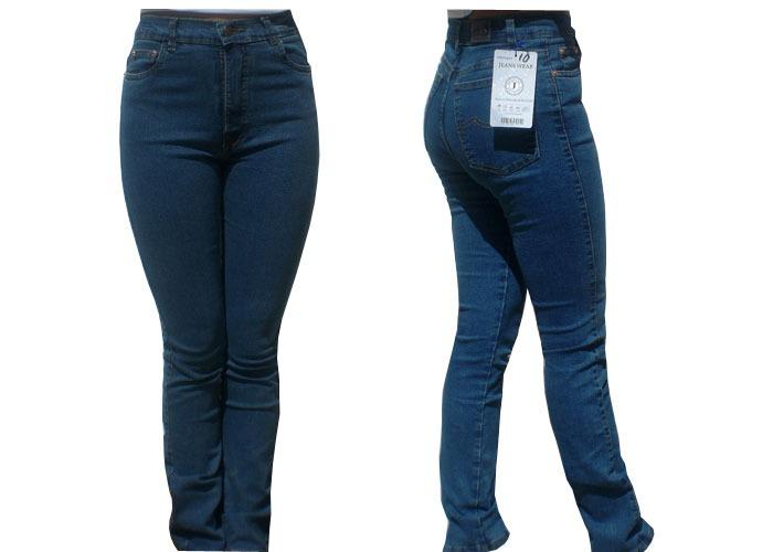 Jeans clásicos de mujeres en Ecuador