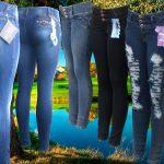 distribuidores de jeans