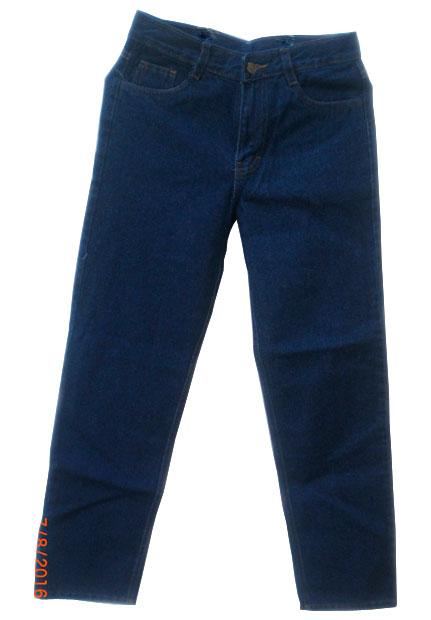 jeans clásicos de hombre