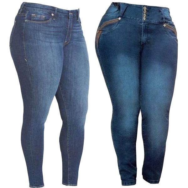 Jeans para gordos en Quito