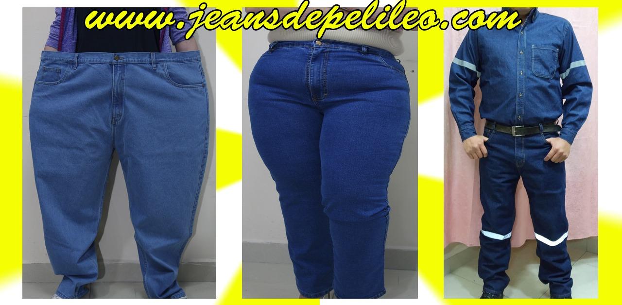 Jeans de Pelileo